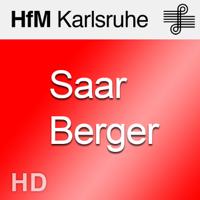 Saar Berger Meisterkurs - HD podcast