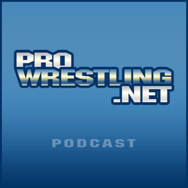 Pro Wrestling Dot Net Audio Shows
