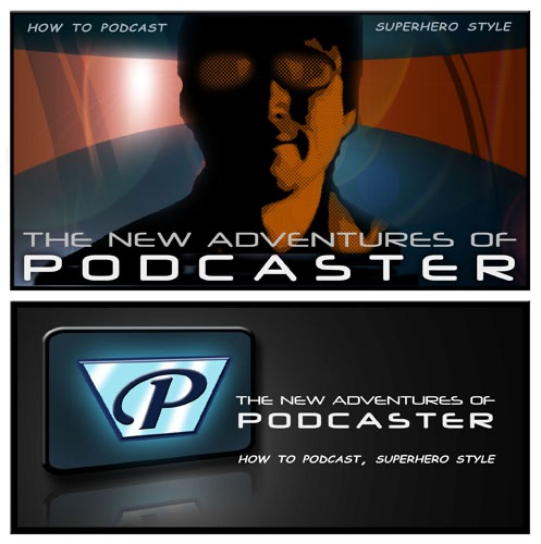 Adventures of Podcaster
