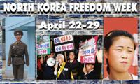 North Korea Freedom Week podcast