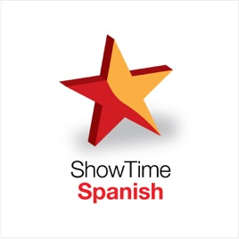 Show Time Spanish on Apple Podcasts