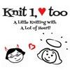 Knit1,HeartToo artwork