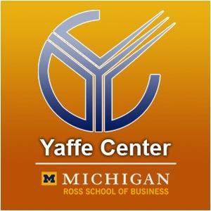 Yaffe Center for Persuasive Communication