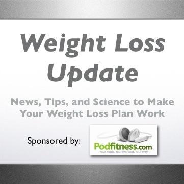 -Weight Loss Update-