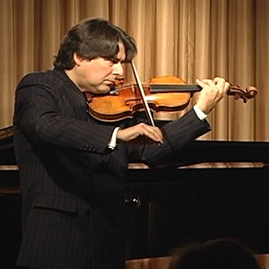 "Bach Performed on ""The Antonius"" by Stradivari - Video"