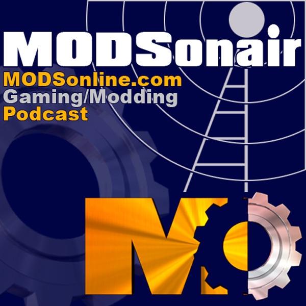MODSonair [Audio]
