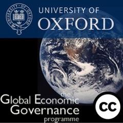 Global Economic Governance Programme