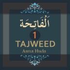 Tajweed-2005-Al-Fatiha-1