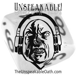 The Unspeakable Oath Actual Play