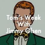Tom vs. Comics vs. Hate