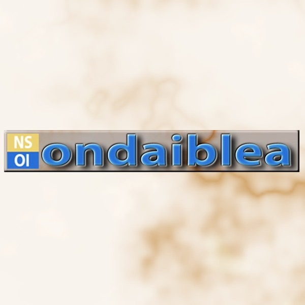Ondaiblea Podcast