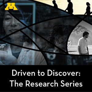 Driven To Discover: The Research Series