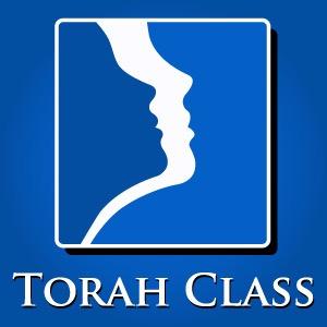 Torah Class Two