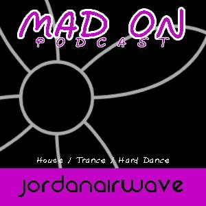 Mad ON by Jordanairwave