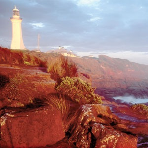 Ben Boyd National Park - Light to Light Walk audio tour - Boyds Tower to Green Cape Lightstation