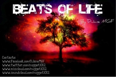 Beats Of Live By DJane MGF (Podcast) - www.poderato.com/djanemgf
