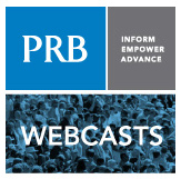 PRB Webcasts podcast