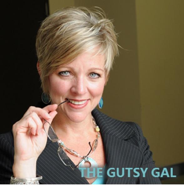 The Gutsy Gal