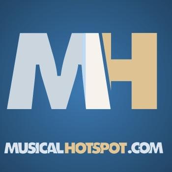 Musical Hotspot Podcast