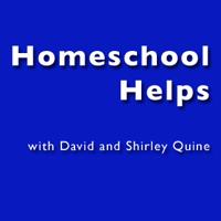 Homeschool Helps podcast