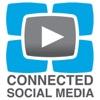 Connected Social Media artwork