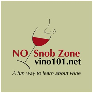 Cover image of Vino101