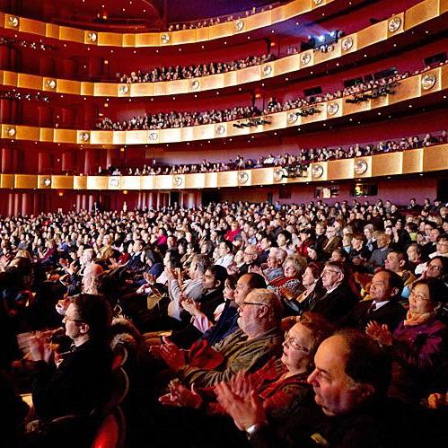 Shen Yun Show in Arizona|Phoenix Orpheum Theatre|Mesa Arts Center|Ikeda Theater