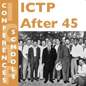 ICTP After 45 (Automatic recordings)