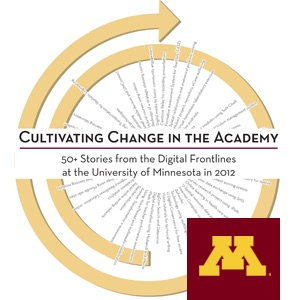 Cultivating Change in the Academy