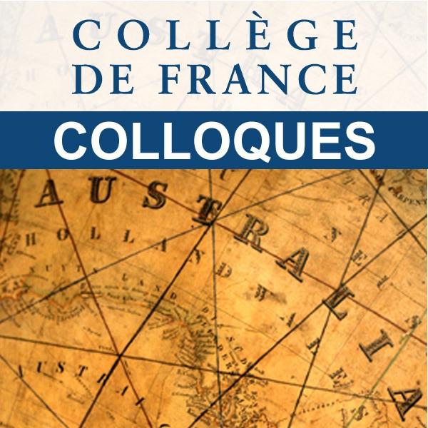 Collège de France (Colloques interdisciplinaires)