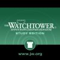 JW: Watchtower (Study) (wE MP3)