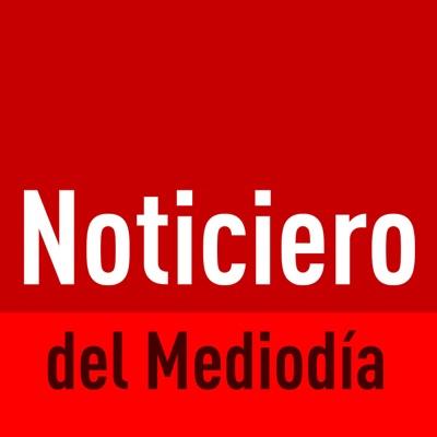Noticiero del Mediodia:Caracol FM