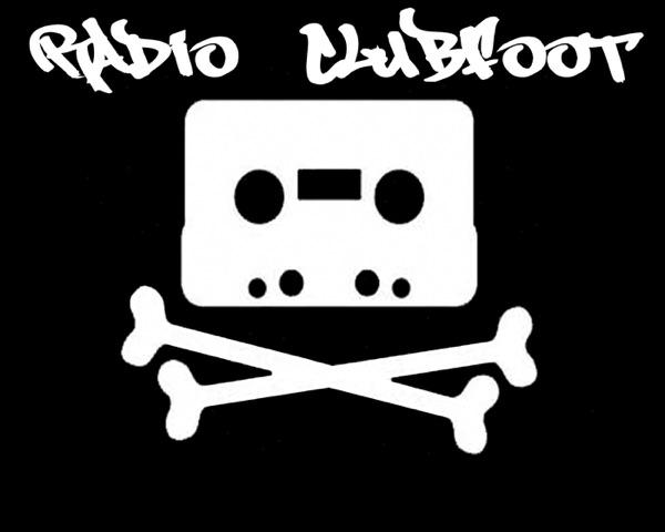 Radio ClubFoot's Podcasts
