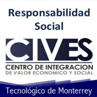 Responsabilidad Social CIVES podcast