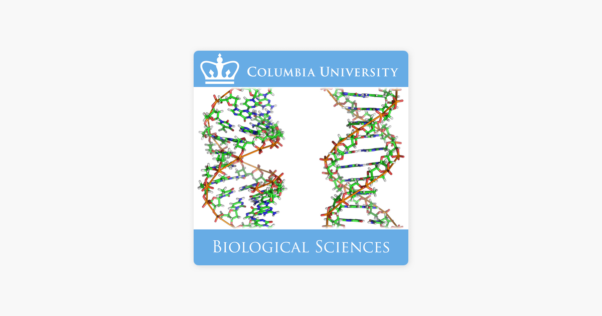 Introductory Biology on Apple Podcasts