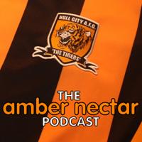 Amber Nectar HCAFC podcast