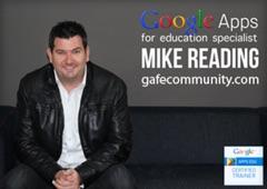 Google apps for edu video podcast