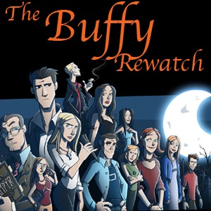 The TV Critic org - Buffy the Vampire Slayer, Season 3, Episode 12