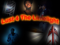 Lust For The Limelight podcast