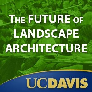 The Future of Landscape Architecture, Spring 2010
