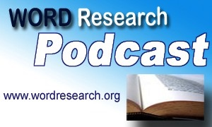WORD Research Podcast