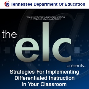 Strategies for Implementing Differentiated Instruction In Your Classroom