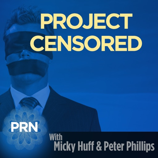 Cover image of Project Censored