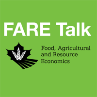 FARE Talk - Food, Agricultural and Resource Economic Discussions podcast