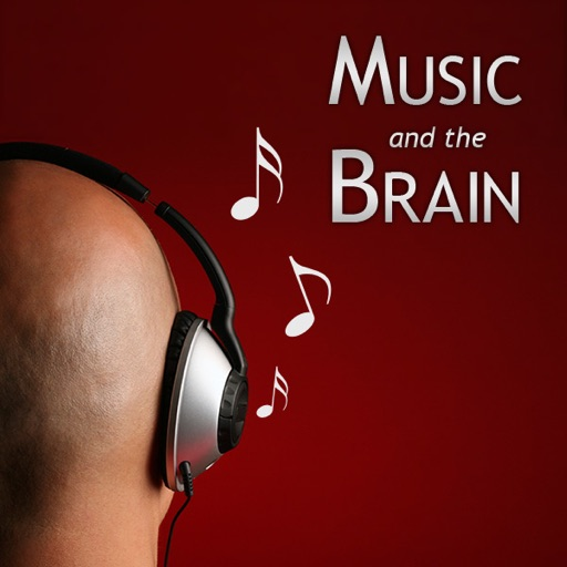 Cover image of Music and the Brain