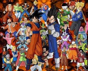Dragon Ball El Podcast