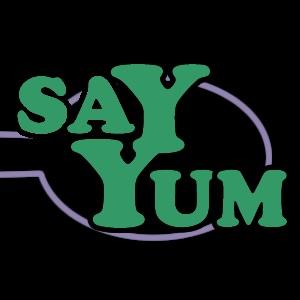 Say Yum