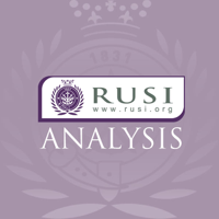 RUSI Analysis Podcasts podcast