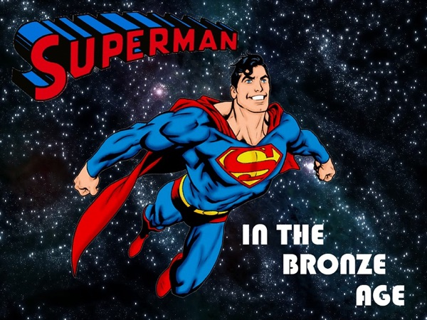 Superman in the Bronze Age