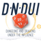 DnDUI - Dungeons and Dragons Under the Influence